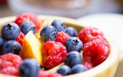 6 Facts About Nutrition That Will Impress Your Friends