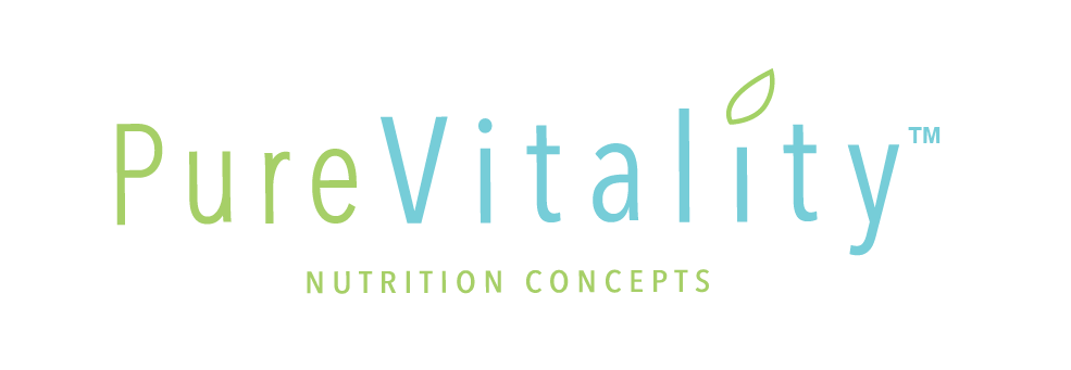 PureVitality Nutrition Concepts
